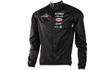 Bioracer fahrrad.de Men Team Windblock Jacke light